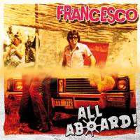 Francesco / All Aboard! Split-Cover