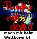 Saarland Punx not dead!