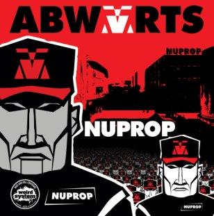 Abwärts - Nuprop Cover
