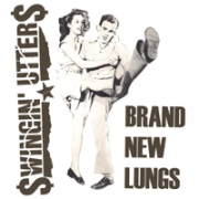 Swingin' Utters - Brand New Lungs Cover