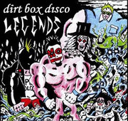 DIRT-BOX-DISCO