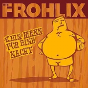 Frohlix Cover