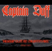 Captain Duff - Herbipolitan Nightmare