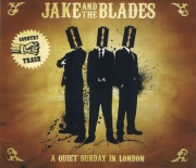 Jake and the blades-Cover