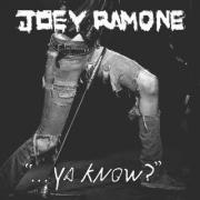 "Joey Ramone - ""...Ya Know?"" - Cover"