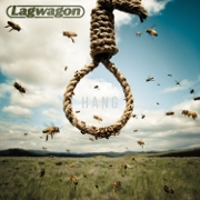 Lagwagon - Hang Cover