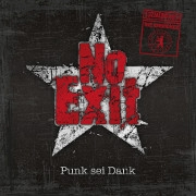 Punk sei Dank - Cover2