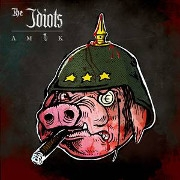 The_Idiots-Amok Cover