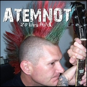Atemnot Cover