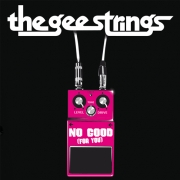 Gee Strings Cover