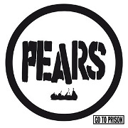 Pears - Go To Prison Cover