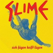 Slime - Cover