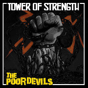 The Poor Devils - Tower Of Strength Cover