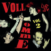Voll Uffe Omme Vol.2 Cover