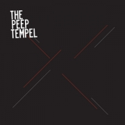 The Peep Tempel - Cover